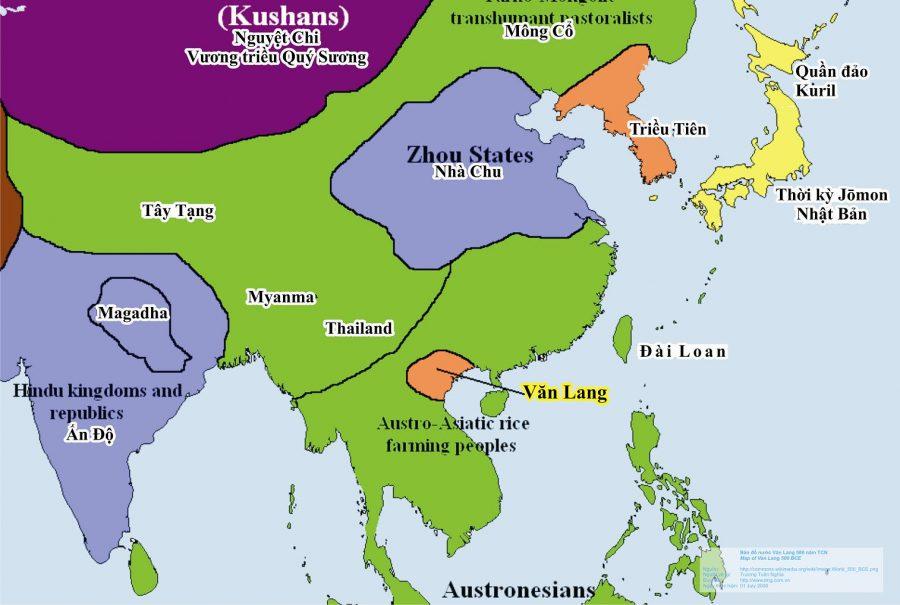 Một số hiểu biết về bản đồ thế giới có từ khi nào?