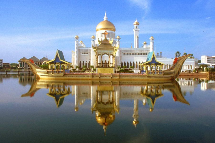 Review các điểm du lịch Thái Lan