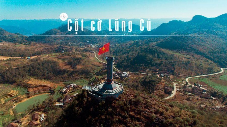 Du lịch Lũng Cú với bản đồ Hà Giang