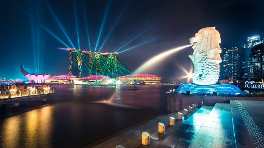 Review các điểm du lịch và điểm đến nổi tiếng Singapore