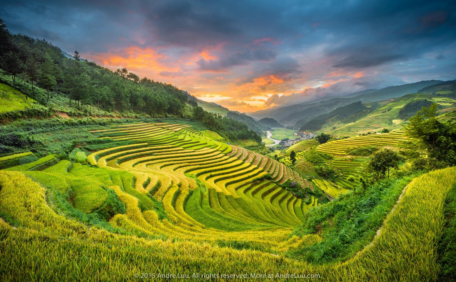 Check in các địa điểm du lịch hot nhất tại Hà Giang mà bạn không thể bỏ qua