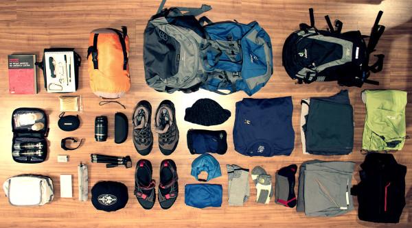 Những điều bạn cần biết khi đi cắm trại